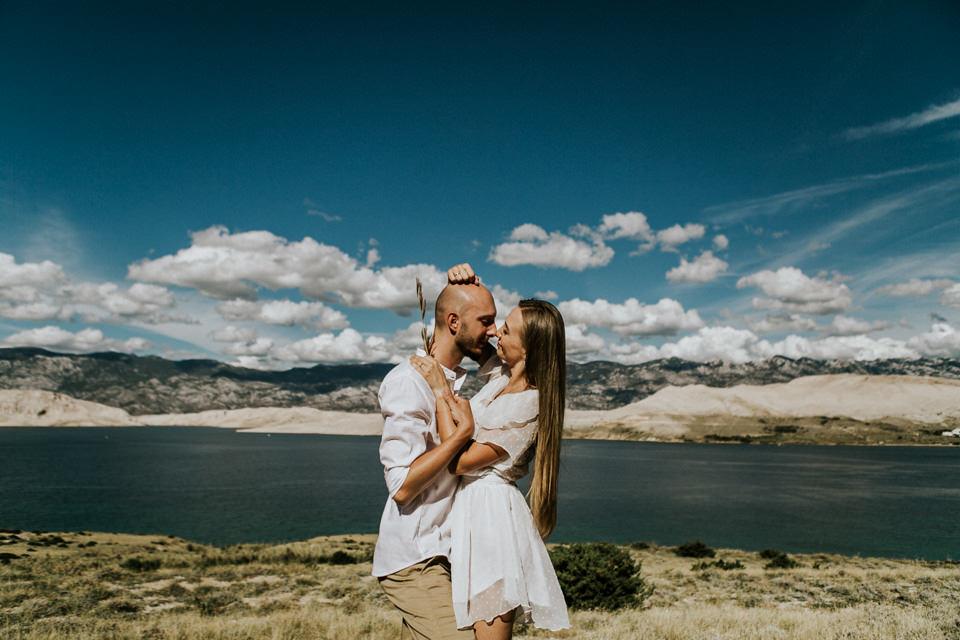 Sesja ślubna w Chorwacji | Zdjęcia za granicą, co musisz wiedzieć?