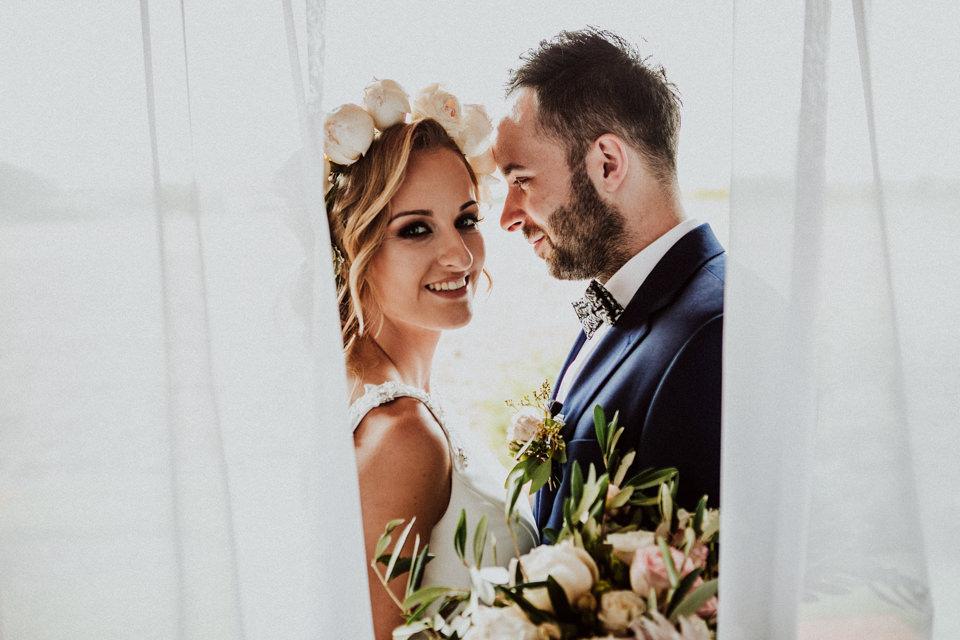 Wesele i ślub Oaza Leńcze | fotograf ślubny Kraków | nietypowe miejsce na przyjęcie weselne