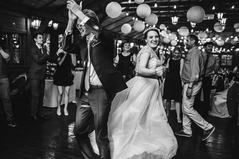 Witkowa Chata wesele w rustykalnej scenerii | Hotel Witek | fotograf ślubny Kraków