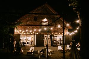 Kotulińskiego 6 - wesele w przestrzeni kreatywnej, rustykalny slow wedding w starej gorzelni! | P&S