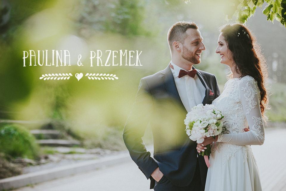 Ekscytujący ślub w górach, wesele na Kocierzu | Paulina & Przemysław
