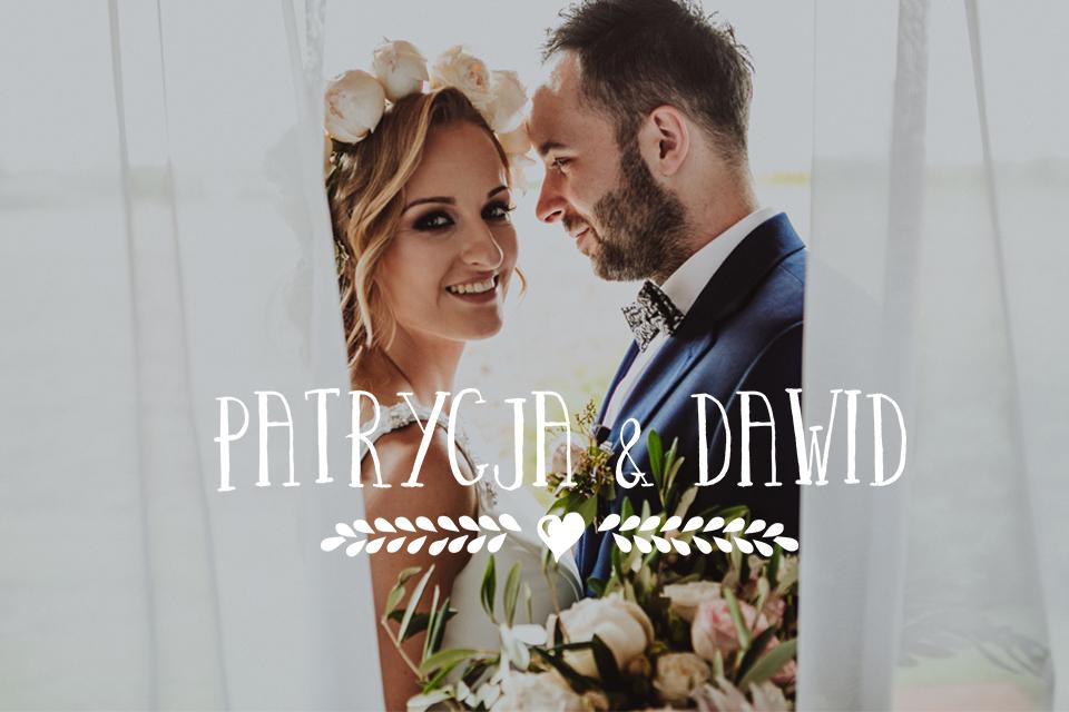 Stylowe wesele w Dolinie Cedronu! Rustykalny ślub niedaleko Krakowa | fotografia ślubna Kraków