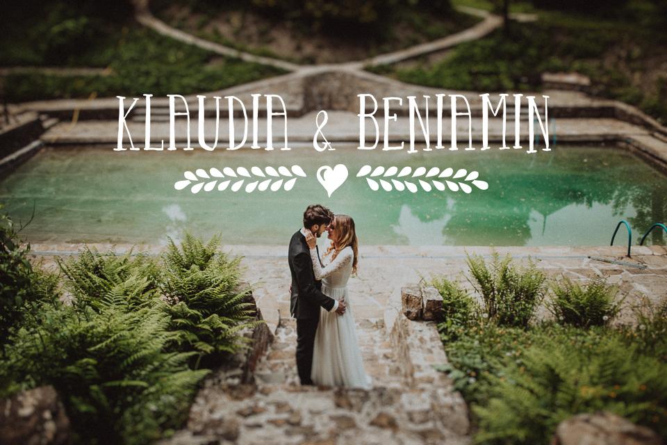 Romantyczna sesja ślubna w Willi Tadeusz w Lanckoronie! | Ogród, basen i wspaniali ludzie!