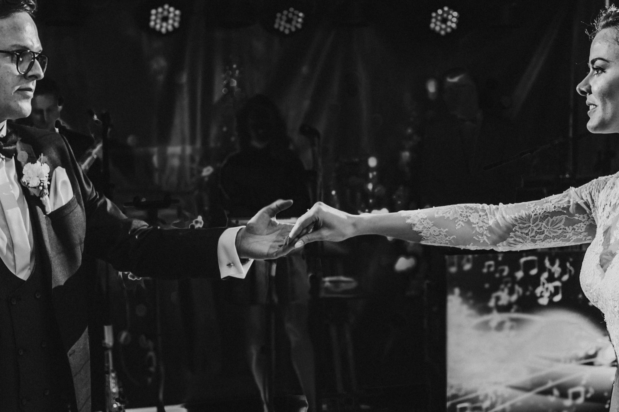 Bierzemy ślub w Wadowicach, wesele nad jeziorem | Verdi, Międzybrodzie
